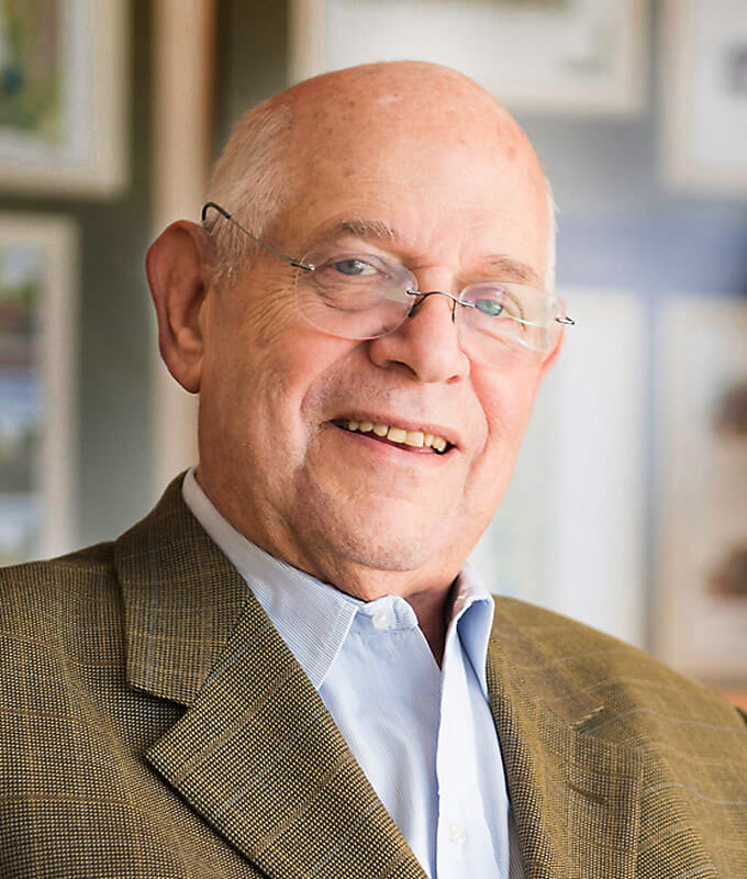 David A. Hoffman, Chairman Emeritus of Red Seal Homes