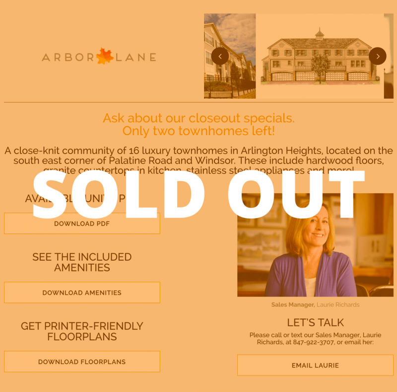 arbor-lane-sold-out