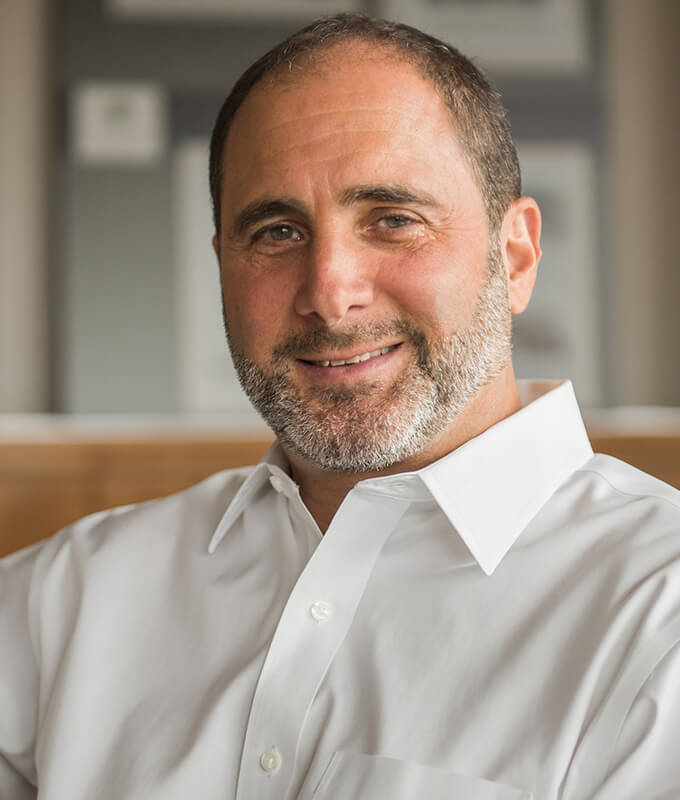Todd Fishbein, Red Seal Homes, 3rd-Generation Owner
