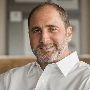 Todd Fishbein, 3rd Generation Owner at Red Seal Homes