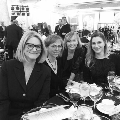 Part of the Red Seal Homes family at the 45th Annual Key Awards Home Builders Association of Greater Chicago